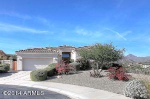 11010 N RIDGEVIEW Court, Fountain Hills, AZ 85268