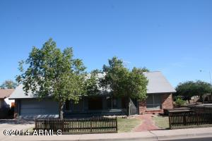 1021 S Almar Circle, Mesa, AZ 85204