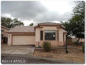 1425 S Lindsay, 1, Mesa, AZ 85204
