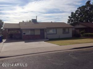 1317 E Marilyn Avenue, Mesa, AZ 85204