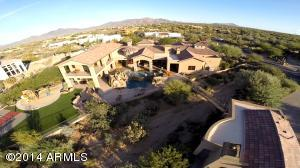 11167 E JIMSON LOCO Lane, Scottsdale, AZ 85262