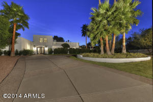 8112 N 65TH Street, Paradise Valley, AZ 85253