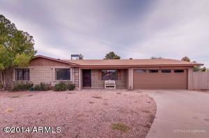 630 S HILL, Mesa, AZ 85204