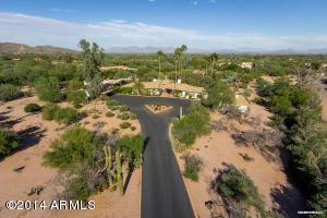 6116 E YUCCA Road, Paradise Valley, AZ 85253