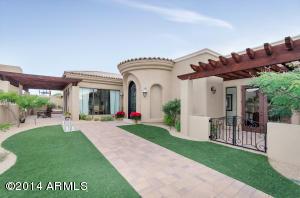 9961 E FILAREE Lane, Scottsdale, AZ 85262