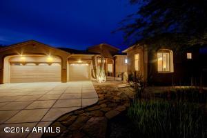 3656 E GALVIN Street, Cave Creek, AZ 85331