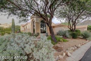 13668 E PARADISE Drive, Scottsdale, AZ 85259