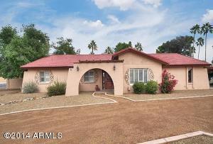 6002 E WETHERSFIELD Road, Scottsdale, AZ 85254