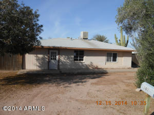 502 S MERIDIAN Road, Apache Junction, AZ 85120