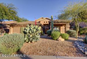 10672 E PENSTAMIN Drive, Scottsdale, AZ 85255
