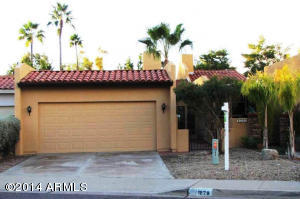 1826 N BARKLEY, Mesa, AZ 85203