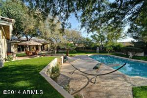 9889 E JENAN Drive, Scottsdale, AZ 85260