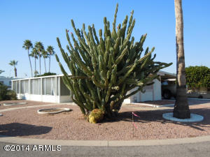 3160 E MAIN Street, 92, Mesa, AZ 85213