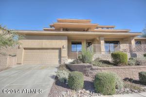 16234 E LINKS Drive, Fountain Hills, AZ 85268