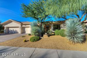 Welcome home to 24648 North 76th Place, Scottsdale, AZ 85255