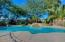 Enjoy the Arizona lifestyle year round with the heated pebble-tech pool. Welcome Home!
