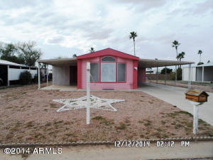 318 N PINAL Drive, Apache Junction, AZ 85120