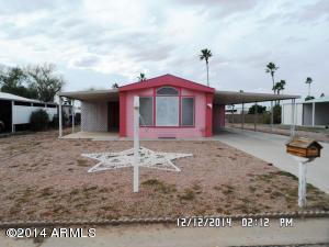 318 N PINAL Drive, Apache Junction, AZ 85120