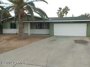 716 S BARKLEY Street, Mesa, AZ 85204