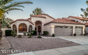 13523 N 95TH Way, Scottsdale, AZ 85260
