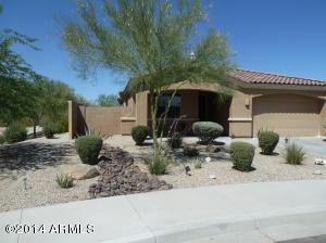 12505 S 184TH Avenue, Goodyear, AZ 85338