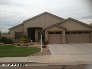 26287 N 73RD Drive, Peoria, AZ 85383