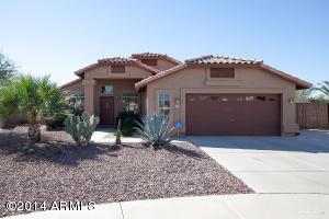 1902 N 125TH Lane, Avondale, AZ 85392