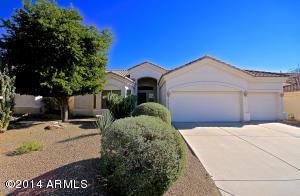 4811 E FERNWOOD Court, Cave Creek, AZ 85331