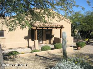 17109 E GRANDE Boulevard, 10, Fountain Hills, AZ 85268