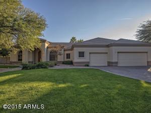 9555 E CHARTER OAK Drive, Scottsdale, AZ 85260