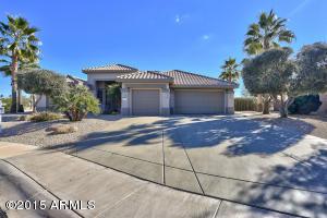 15125 W WILDFIRE Drive, Surprise, AZ 85374