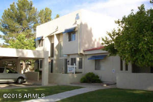 220 N 22nd Place, 1043, Mesa, AZ 85213