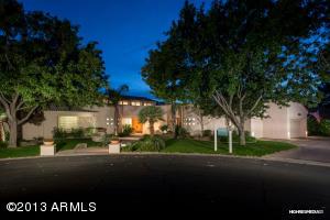 8276 S HOMESTEAD Lane, Tempe, AZ 85284