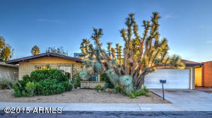 4143 E CANNON Drive, Phoenix, AZ 85028
