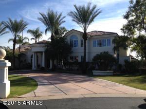 Property for sale at 3637 E Campbell Court, Gilbert,  AZ 85234