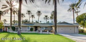 4623 E PINCHOT Avenue, Phoenix, AZ 85018