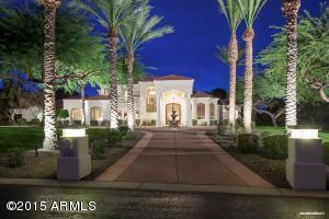14 E Oakwood Hills Drive, Chandler, AZ 85248