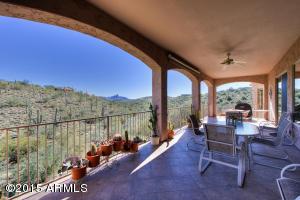 15414 E Westridge Drive, Fountain Hills, AZ 85268