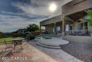 15152 E Westridge Drive, Fountain Hills, AZ 85268