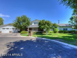6113 E CALLE DEL NORTE, Scottsdale, AZ 85251