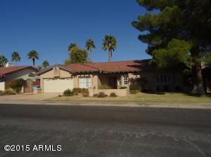 5714 E CLAIRE Drive, Scottsdale, AZ 85254