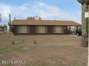 706 N THUNDERBIRD Drive, Apache Junction, AZ 85120