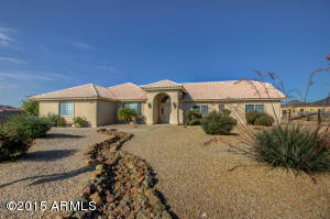 6760 W CAMINO DE ORO Avenue, Peoria, AZ 85383