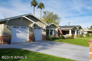 6624 E CALLE REDONDO, Scottsdale, AZ 85251