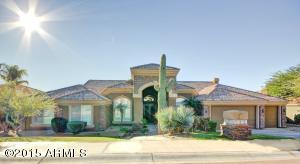 10891 E PARADISE Drive, Scottsdale, AZ 85259