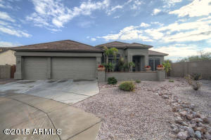 23825 N 65TH Drive, Glendale, AZ 85310