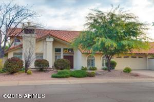 9815 N 85TH Street, Scottsdale, AZ 85258