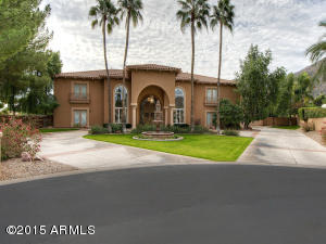6133 N 61ST Place, Paradise Valley, AZ 85253