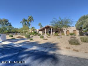 8020 E WOOD Drive, Scottsdale, AZ 85260