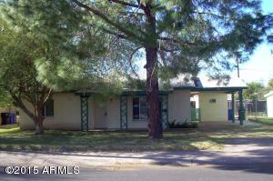 510 N ASHLAND, Mesa, AZ 85203